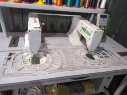 Máquina de bordar futurize