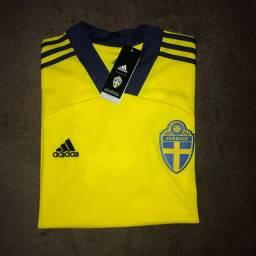 Camisa de time (Suécia 2021)