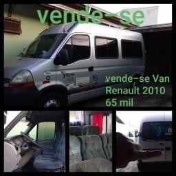Van Master 2010