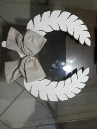 Brasão decorativo