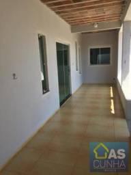 Casa para Venda em Araruama, Coqueiral, 2 dormitórios, 1 banheiro