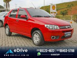 Fiat Palio 1.0 *Ótimo Custo Benefício* Super Econômico* Novo D+