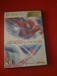 The Amazing Spider-Man 2 - Xbox 360, usado comprar usado  Cascavel