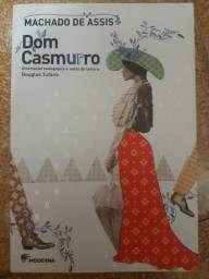 Literatura brasileira Dom Casmurro
