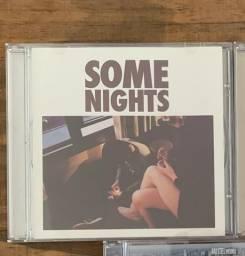 CD Fun. Some Nights