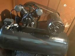 Compressor Chiaperini CJ10+BPV