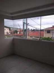Apt No Centro Com 2 Vagas De Garagem Em Garanhuns!