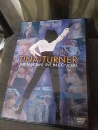 DVD Tina Turner