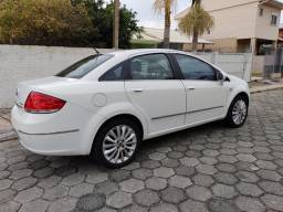 Fiat Linea Absolute 1.9 Flex Dualogic