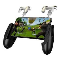 Gamepad Botões R1-L1 Celular