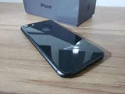 iPhone 8 completo, todos acessórios originais