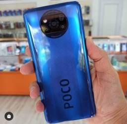 Poco X3 NFC 64Gb e 128Gb xiaomi é sucesso