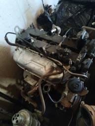 Motor S10 2.8 diesel 200cv manual (Leia o anúncio)