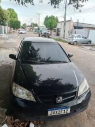 Civic 2005 v/t