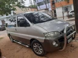 Hyundai H1 Starex SVX