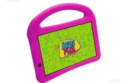 Tablet DL Kids semi novo , na caixa!