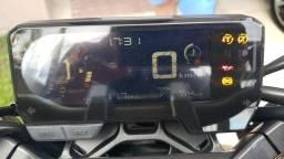 CB 650R ZERO KM