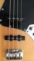 Baixo Squier Jazz Bass Vintage Modified