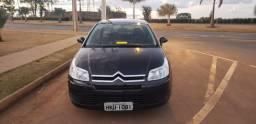 C4 Pallas GLX 2.0 Flex aut 2009
