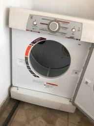 Máquina de secar 10kg brastemp