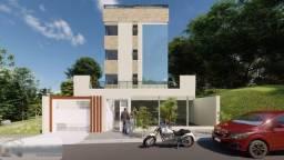 Apartamento com Área Privativa em Obras - BH - B. Planalto - 3 qts - 2 Vagas