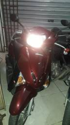lead 110cc ano 2013 valor 5500