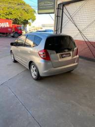 Honda fit 1.4 lxl automático
