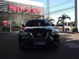 Nissan kicks sv 2018 único dono