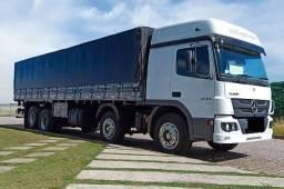 Caminhão Mb Bitruck Ano 2019/20
