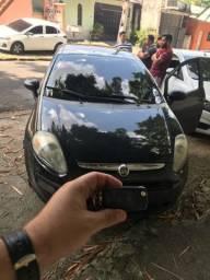 Fiat Punto PRA VENDER LOGO