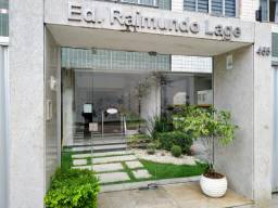 Apartamento 2 quartos + 1 dependência em Jardim Camburi no Raimundo Lage