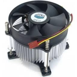 Cooler Master Lga 775 - 2200rpm