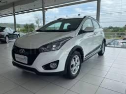 Hyundai HB20 X 1.6 - 2015