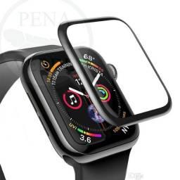 Película apple watch vidro 38/40/42mm