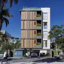 Apartamentos em Intermares Lançamentos.