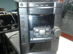 Min System MHC-DX 80