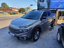 Fiat toro Freedon 4x4 diesel nova unico dono na garantia