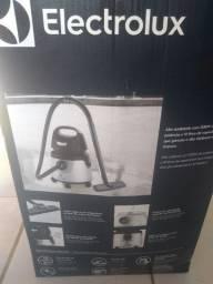 Aspirador Eletrolux pó e água