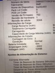 Macbook pro retina 2014 i7 16gb 2,5ghz 512ssd