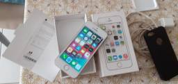celular iPhone 5s 16gb novo