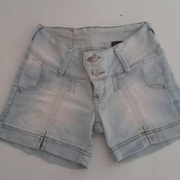 Short jeans Faoro