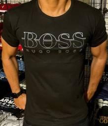 Camisas masculinas importadas primeira linha