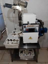 Máquina de salgados maqtiva DR