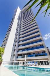 Apartamento de alto padrão na Aldeota, AZURRA