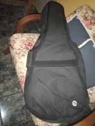 Capa p/ violão grande