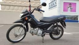 Honda POP 110i 2016