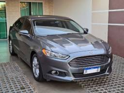 Ford Fusion 2.5 i-VCT Flex Aut. 2014 Financio