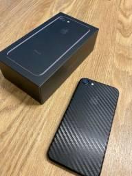 iPhone 7 256GB JetBlack, Aceito Cartão!
