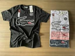 Título do anúncio: Camisa Masculino fila e PSG