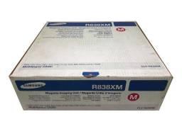 Unidade de Imagem Samsung CLX - R838XM Magenta Original Novo